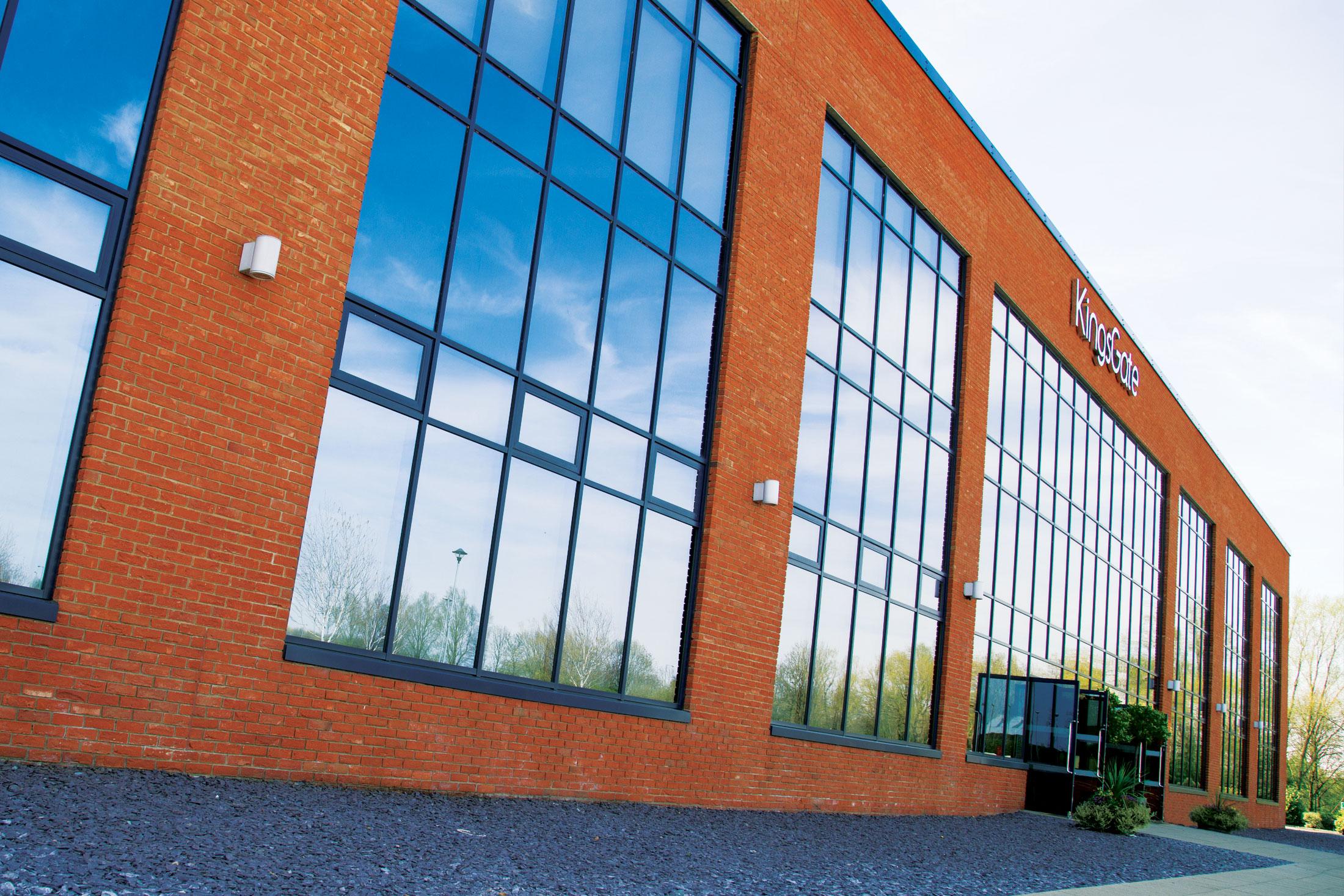 KingsGate Conference Centre